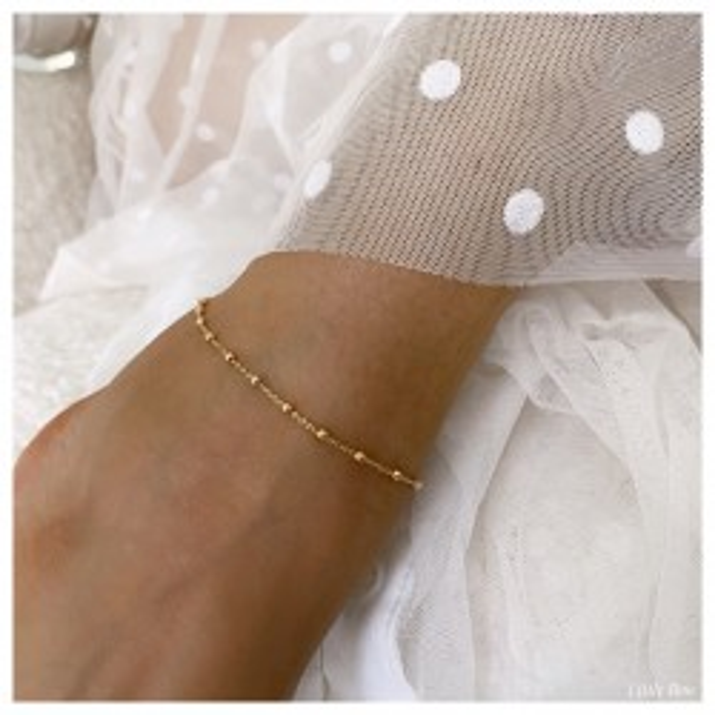 Bracelet de cheville Takhane